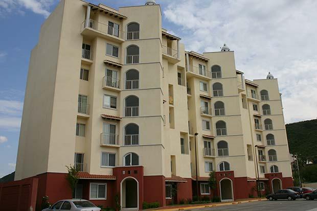 Departamentos Balcones de la Loma