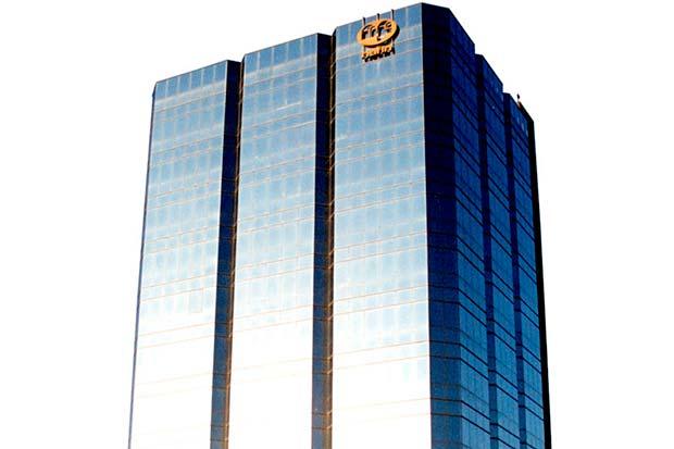 Torre Saltillo