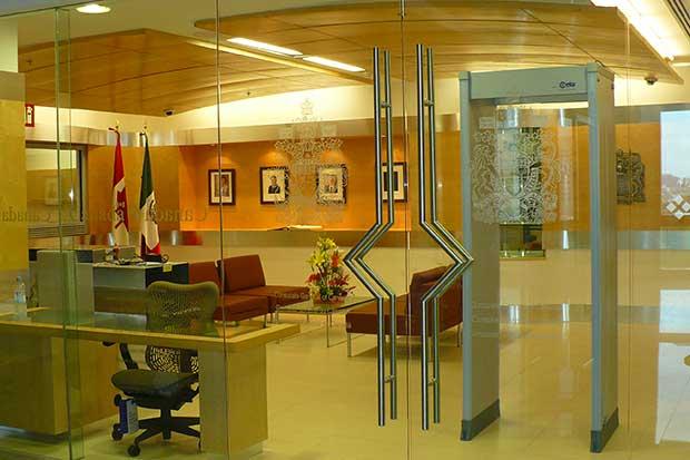 Consulado de Canada en Mty