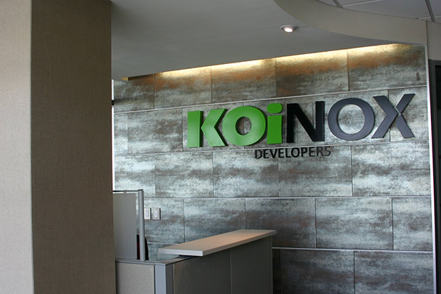 Koinox Developers